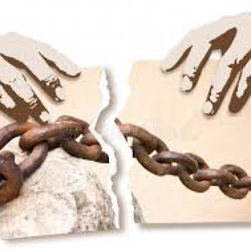 """POEM: """"Break the Chain"""" -A Complete Xray of Injustices in Igbo Land, the Giant of the World"""