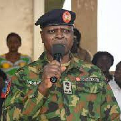 Corps Members Can Be Mobilized for War, says NYSC DG