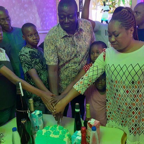 Uzodimma Celebrates Birthday, Thanks God For His Mercies