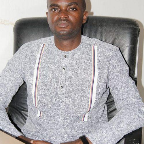 Why Nigeria is Sitting on Gunpowder –Idiongo Tim Reveals
